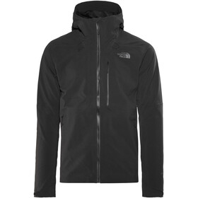 The North Face M's Apex Flex GTX 2.0 Jacket TNF Black/TNF Black